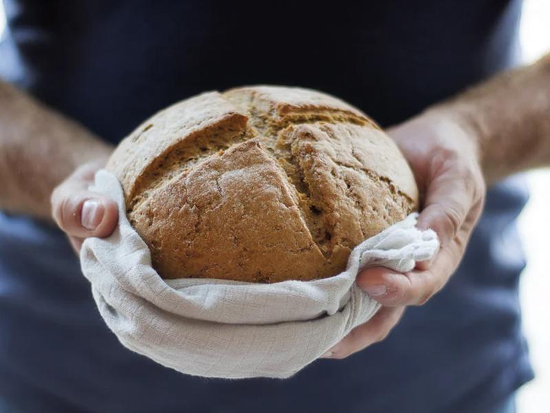 Viterbese:  l'arsenico dell'acqua anche nel pane