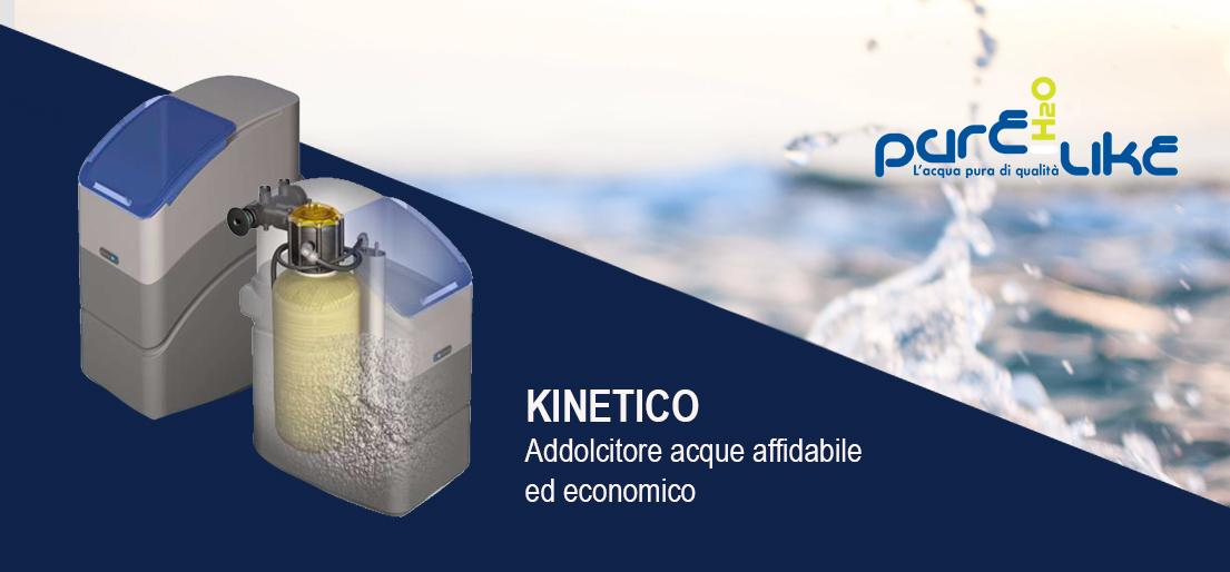 Addolictore Kinetico